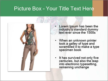 0000076669 PowerPoint Templates - Slide 13