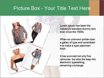 0000076669 PowerPoint Templates - Slide 23