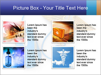 0000076670 PowerPoint Template - Slide 14