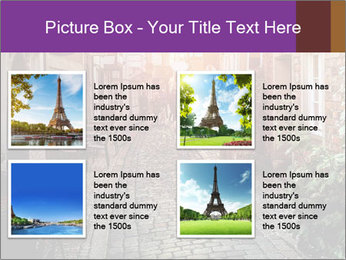 0000076671 PowerPoint Templates - Slide 14