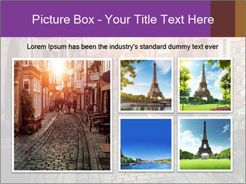 0000076671 PowerPoint Templates - Slide 19