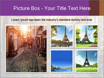 0000076671 PowerPoint Template - Slide 19