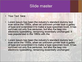 0000076671 PowerPoint Template - Slide 2