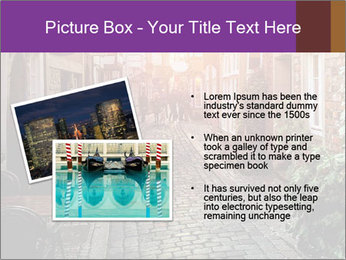 0000076671 PowerPoint Templates - Slide 20