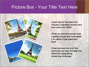 0000076671 PowerPoint Template - Slide 23