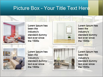 0000076672 PowerPoint Templates - Slide 14