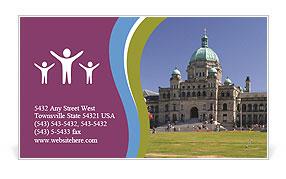 0000076674 Business Card Templates