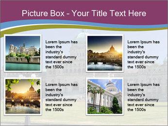 0000076674 PowerPoint Template - Slide 14