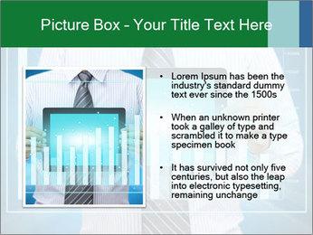0000076675 PowerPoint Templates - Slide 13