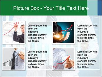 0000076675 PowerPoint Templates - Slide 14