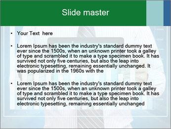 0000076675 PowerPoint Templates - Slide 2