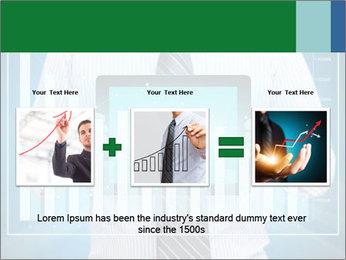 0000076675 PowerPoint Templates - Slide 22