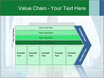 0000076675 PowerPoint Templates - Slide 27