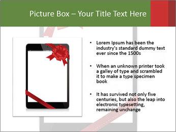 0000076676 PowerPoint Template - Slide 13