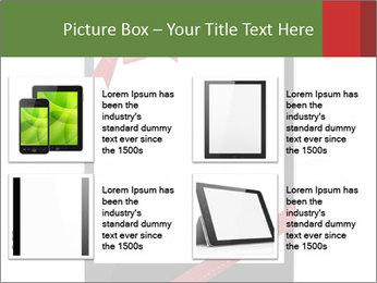 0000076676 PowerPoint Template - Slide 14