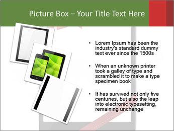 0000076676 PowerPoint Template - Slide 17