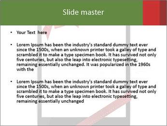 0000076676 PowerPoint Template - Slide 2