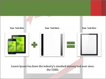 0000076676 PowerPoint Template - Slide 22
