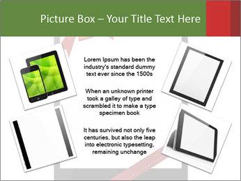 0000076676 PowerPoint Template - Slide 24