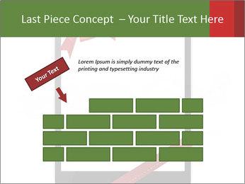 0000076676 PowerPoint Template - Slide 46