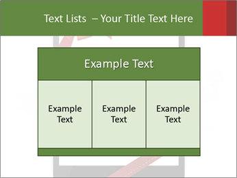 0000076676 PowerPoint Template - Slide 59