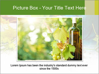 0000076677 PowerPoint Template - Slide 15