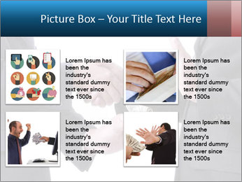 0000076679 PowerPoint Template - Slide 14