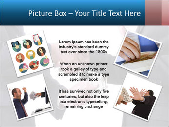 0000076679 PowerPoint Template - Slide 24