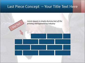 0000076679 PowerPoint Template - Slide 46