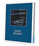 0000076680 Presentation Folder