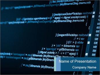 0000076680 PowerPoint Templates - Slide 1