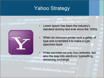 0000076680 PowerPoint Templates - Slide 11