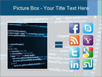 0000076680 PowerPoint Templates - Slide 21