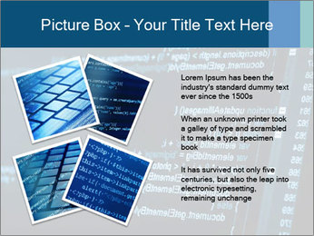 0000076680 PowerPoint Template - Slide 23