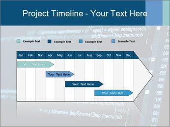 0000076680 PowerPoint Templates - Slide 25