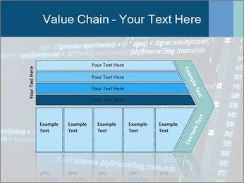 0000076680 PowerPoint Templates - Slide 27