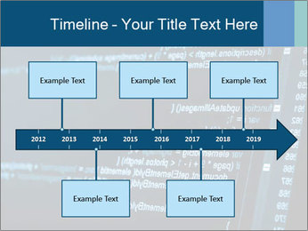 0000076680 PowerPoint Templates - Slide 28
