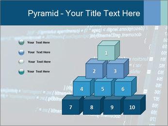 0000076680 PowerPoint Templates - Slide 31