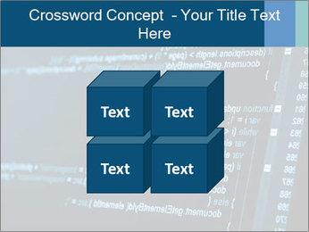 0000076680 PowerPoint Templates - Slide 39