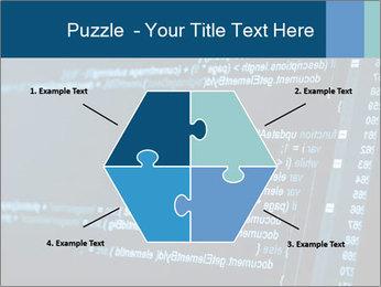 0000076680 PowerPoint Templates - Slide 40