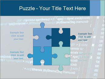 0000076680 PowerPoint Templates - Slide 43