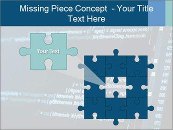 0000076680 PowerPoint Templates - Slide 45