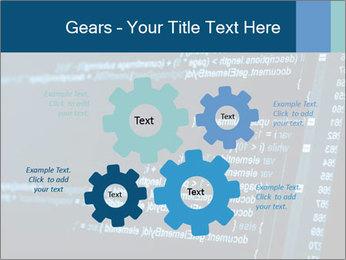 0000076680 PowerPoint Templates - Slide 47