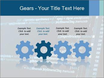 0000076680 PowerPoint Templates - Slide 48