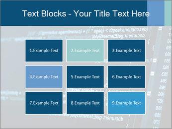 0000076680 PowerPoint Templates - Slide 68
