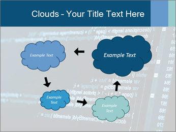 0000076680 PowerPoint Templates - Slide 72