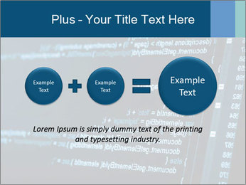 0000076680 PowerPoint Template - Slide 75