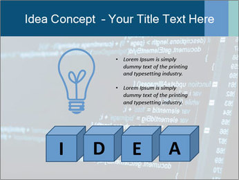 0000076680 PowerPoint Template - Slide 80