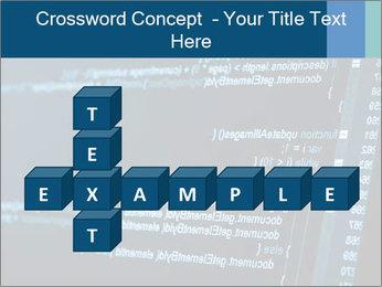 0000076680 PowerPoint Templates - Slide 82