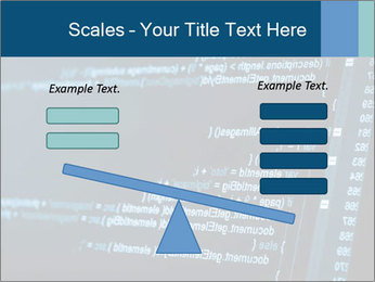 0000076680 PowerPoint Templates - Slide 89